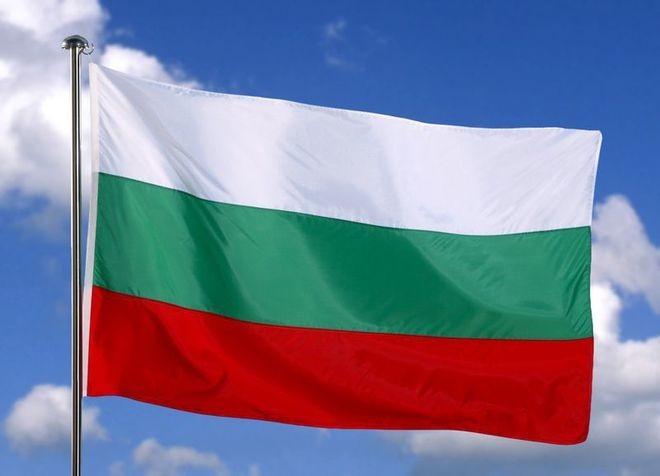 Флаг Болгарии / болгарский 150*90 см, интернет-магазин флагов стран Европы и мира