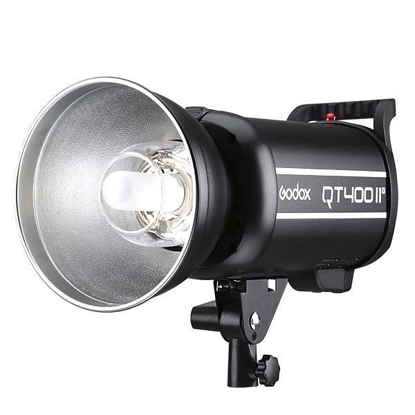 Вспышка GODOX QT-400 II M
