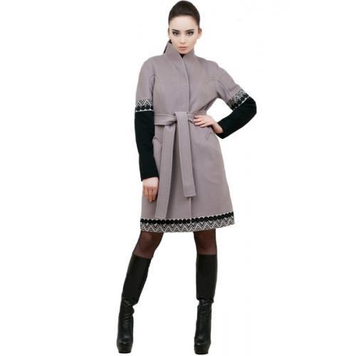 Кашемировое пальто Raslov