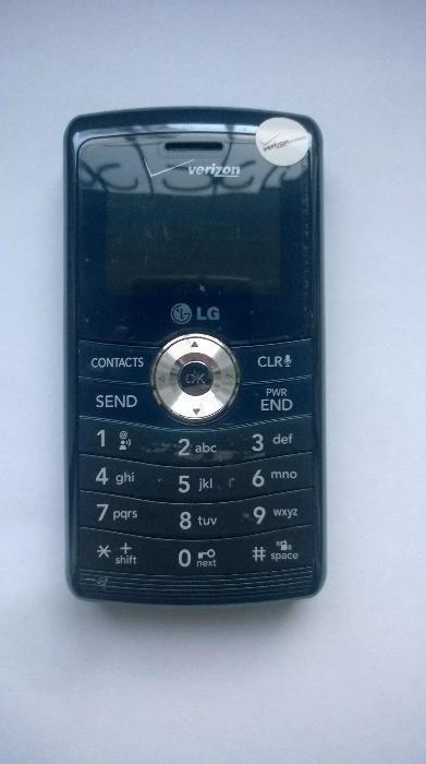 Продам телефон LG enV3 VX9200, Verizon в стандарте CDMA