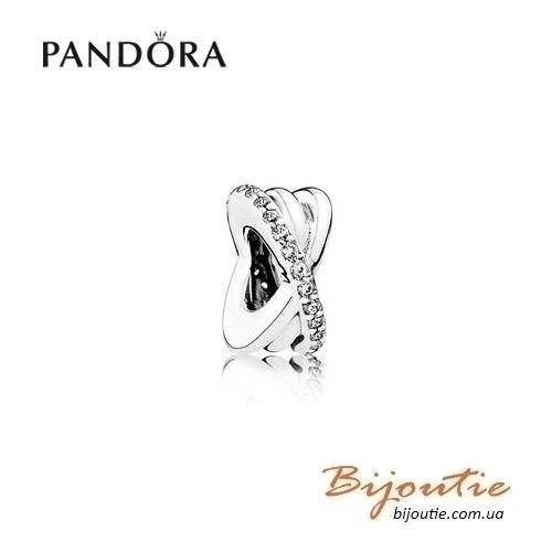 Оригинал шарм-разделитель PANDORA галактика - 791388CZ