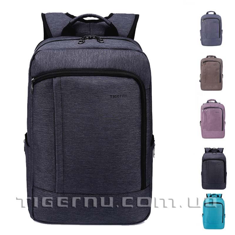 Рюкзак городской Tigernu T-B3174 тёмно-синий