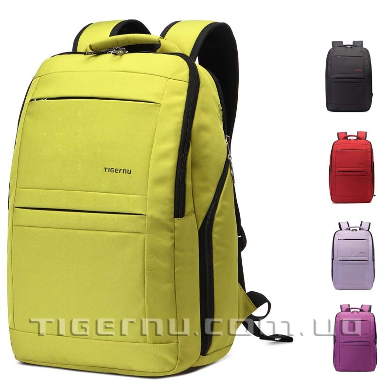 Рюкзак городской Tigernu T-B3152 фиолетовый