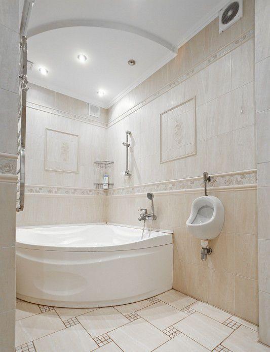 Ремонт ванной под ключ. Гарантия, качаство.