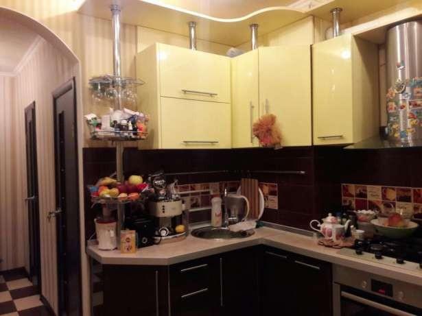 Продам квартиру с ремонтом на Бочарова