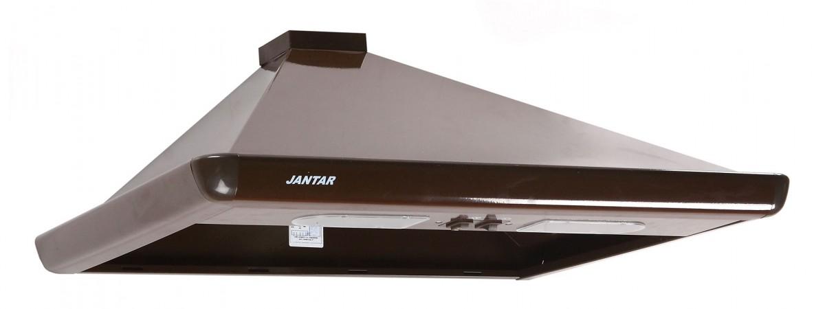 Вытяжки JANTAR Eco 2 50-60 BR коричневый цвет
