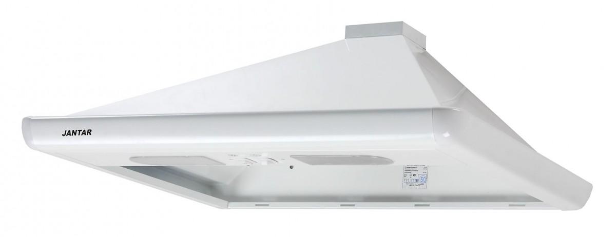 Вытяжка JANTAR Eco 2 50-60 WH белый цвет