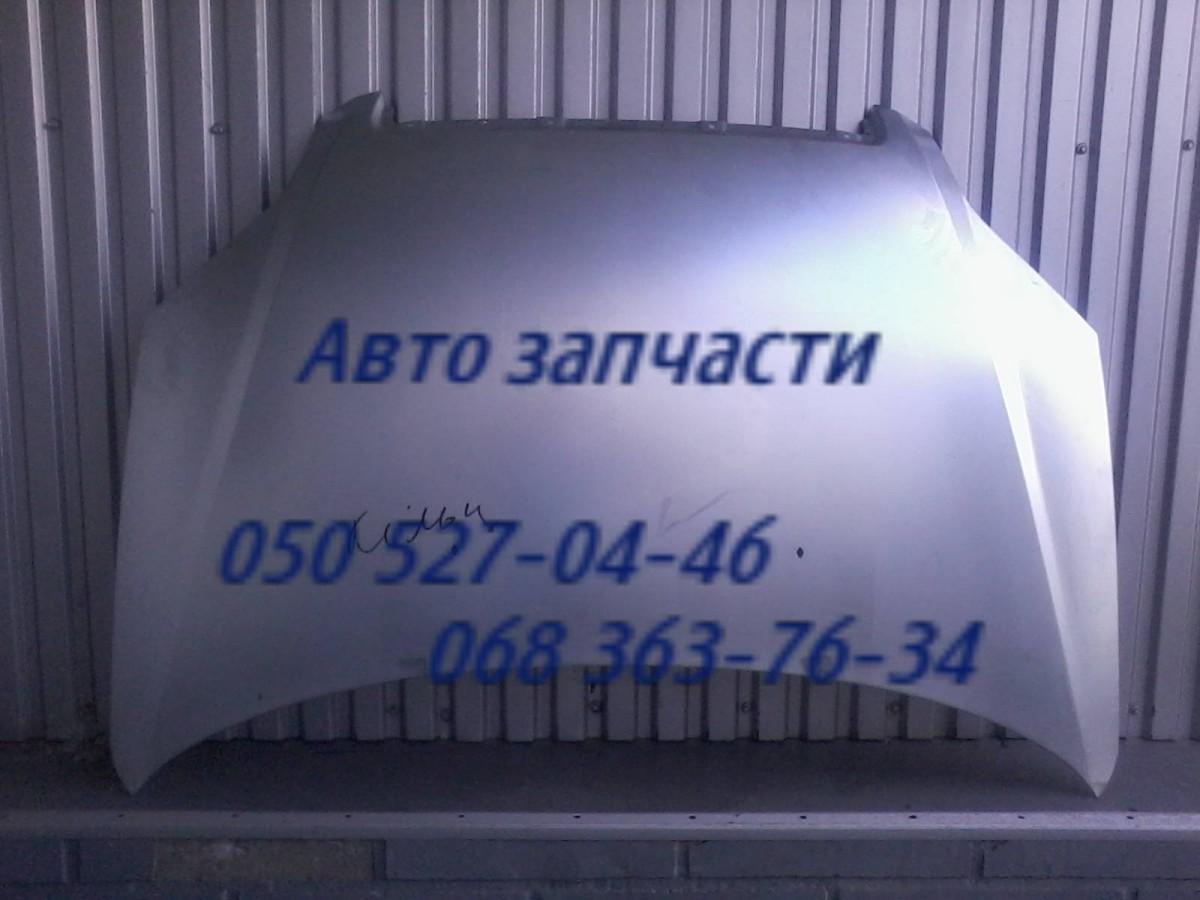 Капот  Шевроле Авео  Chevrolet  Aveo . t200 t250 t255 t300 запчасти.  .