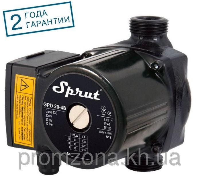 Продам циркуляционный насос (GPD 20-4S-130)
