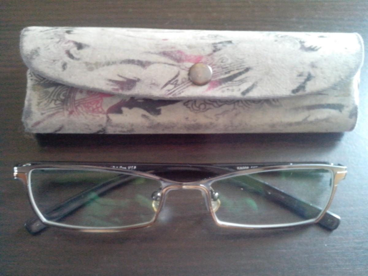 Очки для работы за ПК с антибликовым покрытием, с чехлом