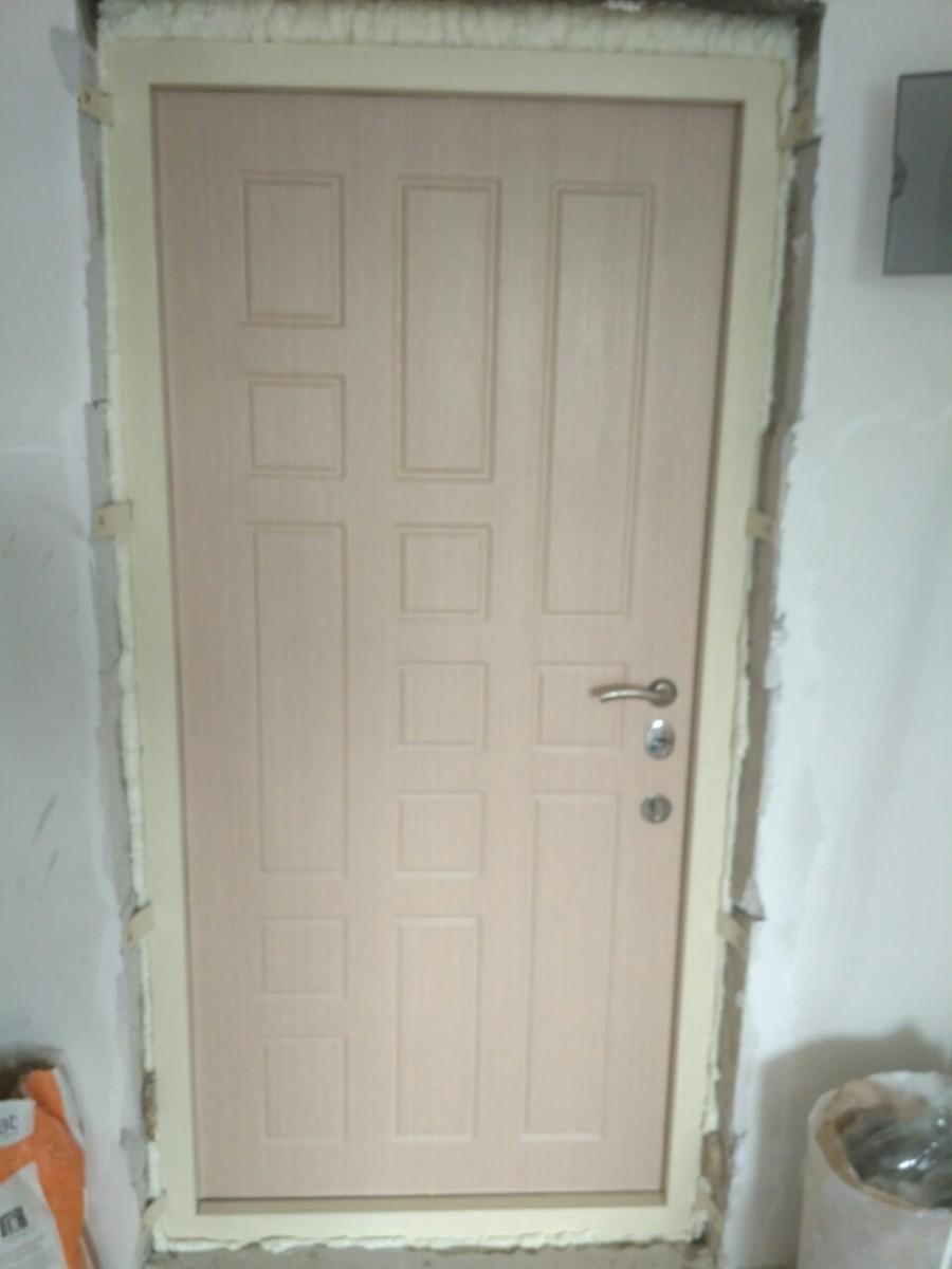 Двери входные от производителя Балкар-Днепр