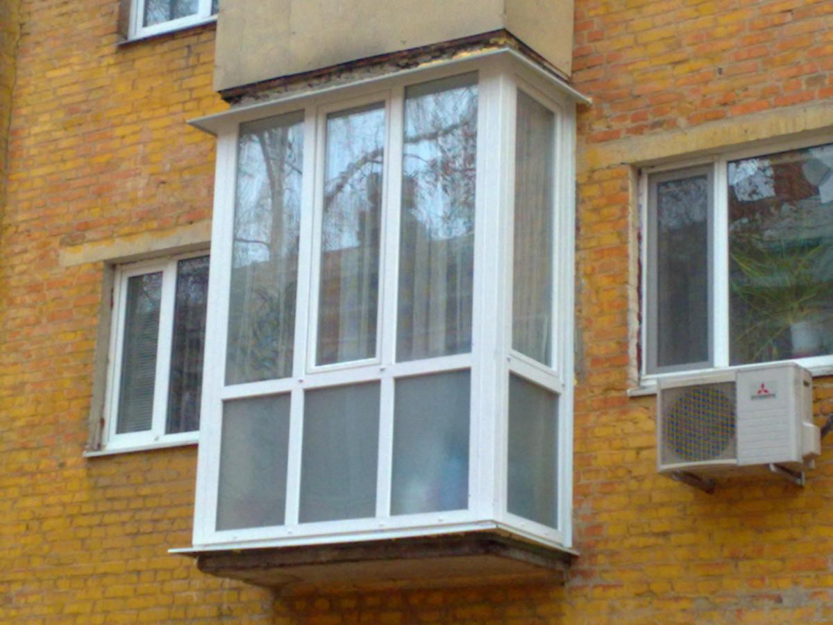 Панорамное остекление балконов и лоджий в екатеринбурге.