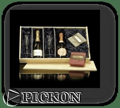 Деревянная упаковка цена, для вина, с перегородкой
