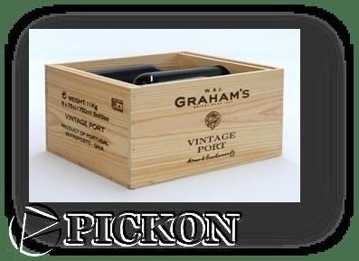 деревянный ящик для вина на 10 бутылок