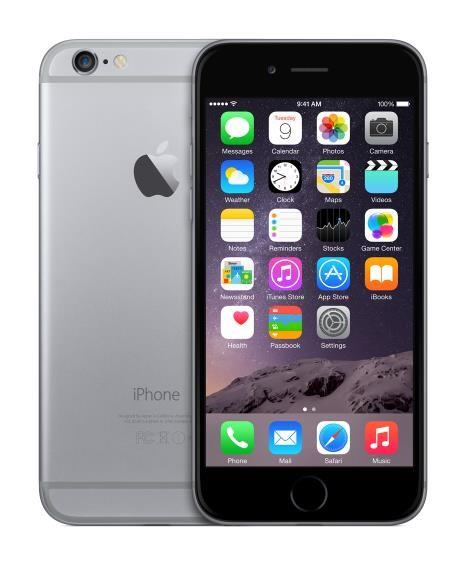 iPhone 6 16gb оригинальный + гарантия