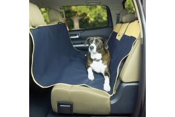 Гамак подстилка в автомобиль для собак(Bergan Classic 600D Polyester Seat Protector)