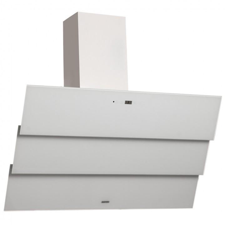 Вытяжка ELEYUS Troy A 1000 LED SMD 90 WH белый цвет