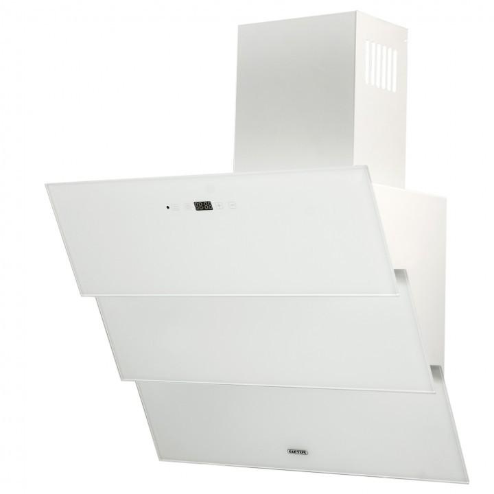 Вытяжка кухонная ELEYUS Troy A 1000 LED SMD 60 WH белый цвет
