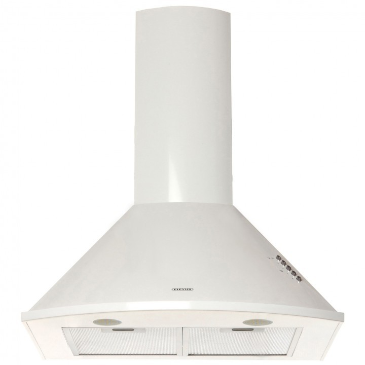 Вытяжка ELEYUS Bora 1000 LED SMD 60 WH белый цвет
