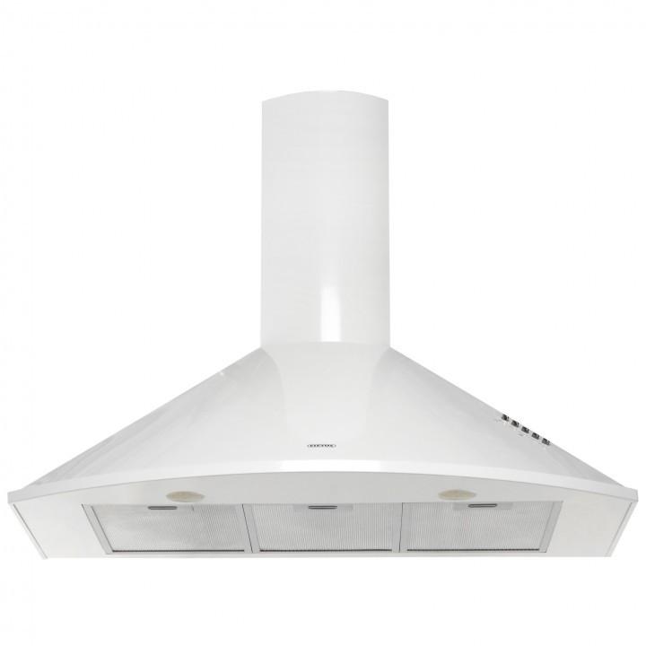 Вытяжка ELEYUS Bora 1000 LED SMD 90 WH белый цвет