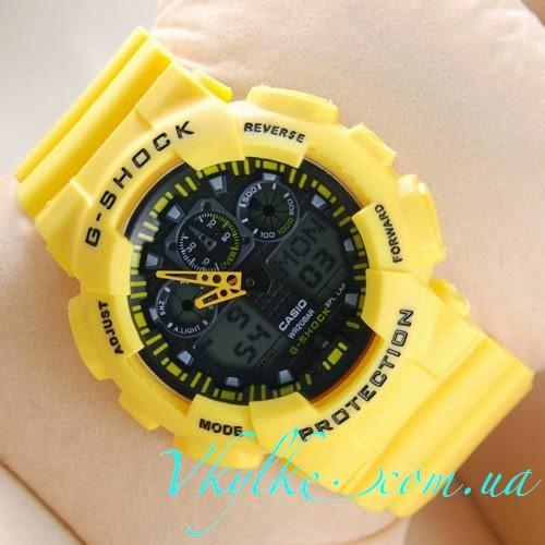 Casio G-Shock - Часы Casio - купить часы