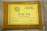 Канди 1кг (50гр- мёд, 30гр- пыльца, 930гр.- пудра,инвентированный сахарный сироп; 0.200гр.лимонная к-та)