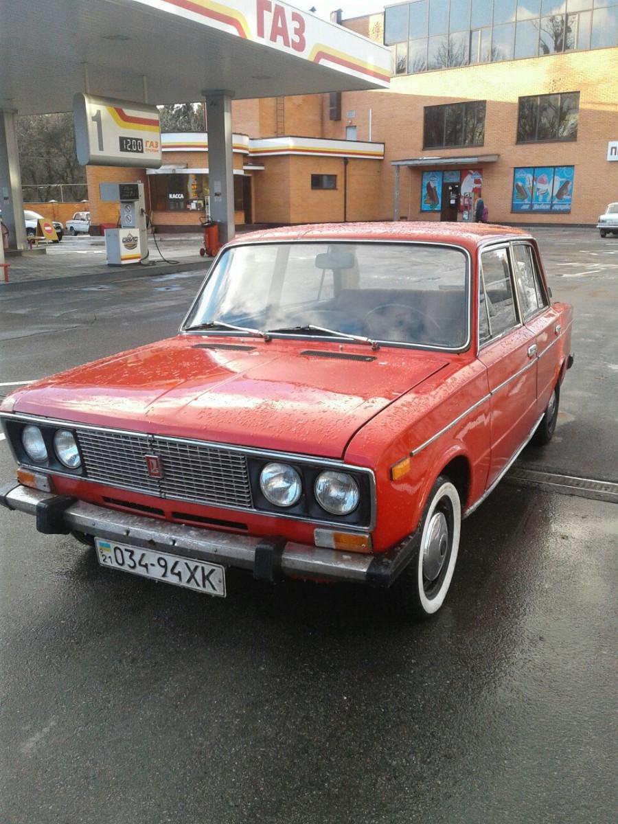 Продам ВАЗ 2106