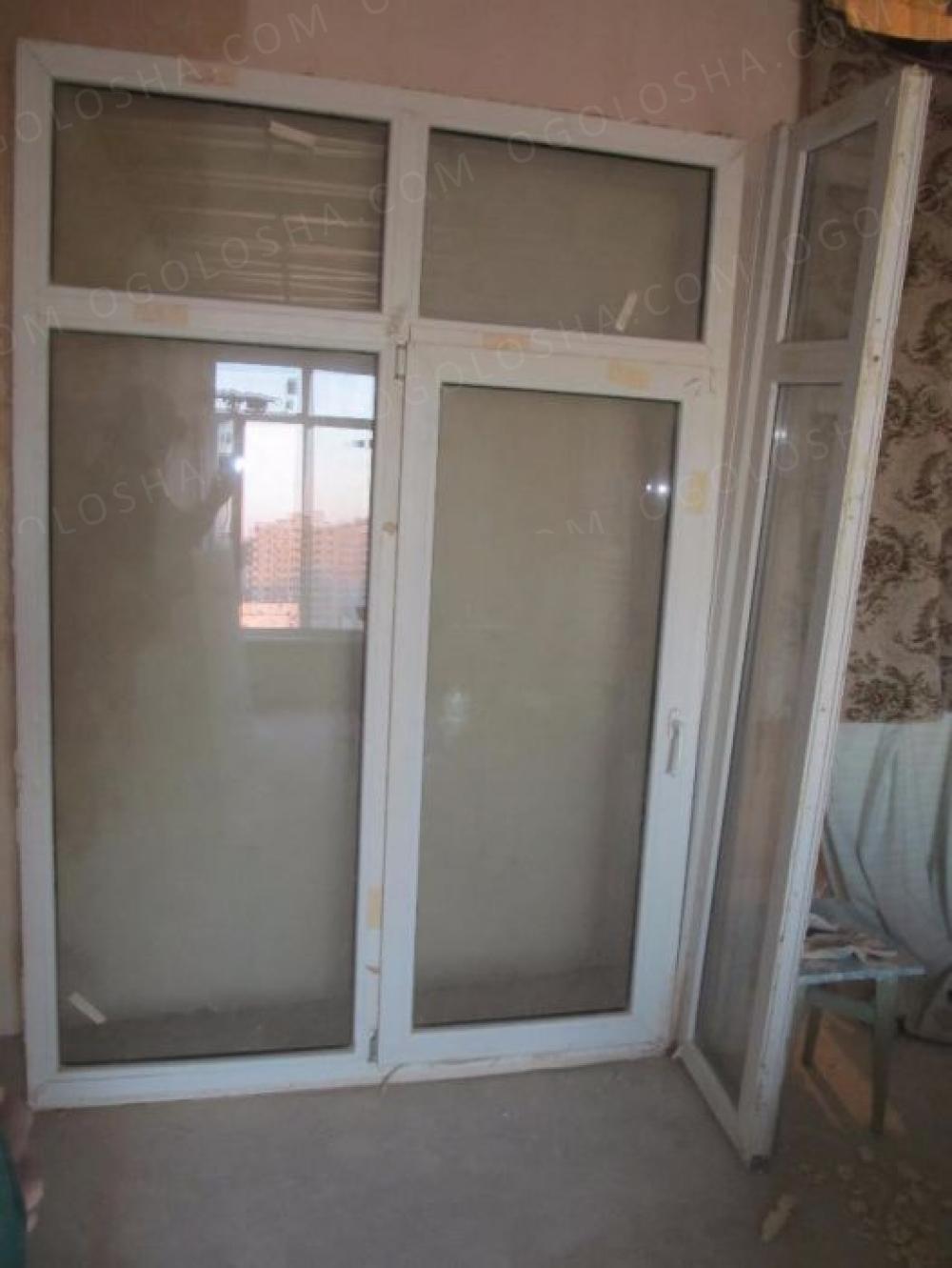 Продам металлопластиковое окно от застройщика. Дешево!