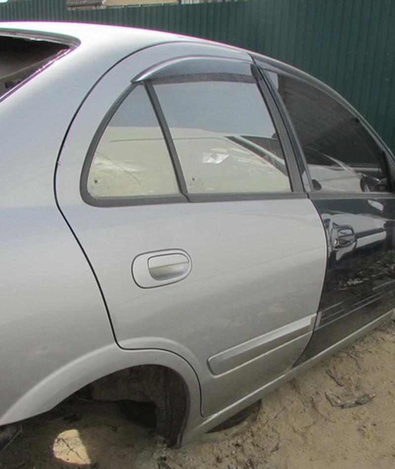 Автозапчасти Daewoo Chevrolet ZAZ Kia Hyundai опт и розница. Авторазборка Nissan. новые и б/у