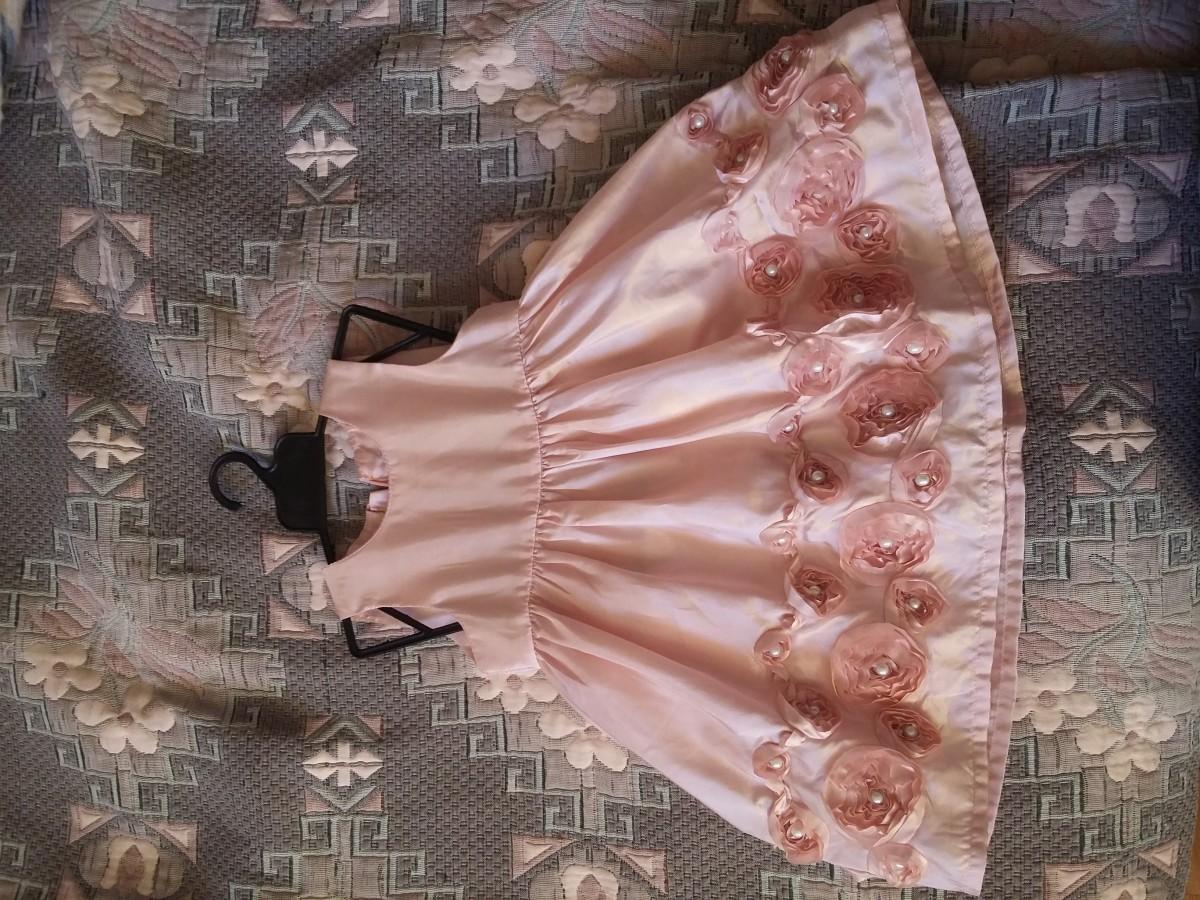 Платье для девочки нарядное с болеро