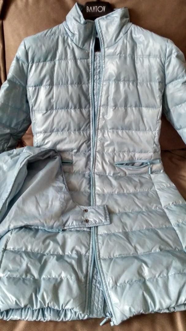 Демисезонная куртка Kira Plastinina, размер хс