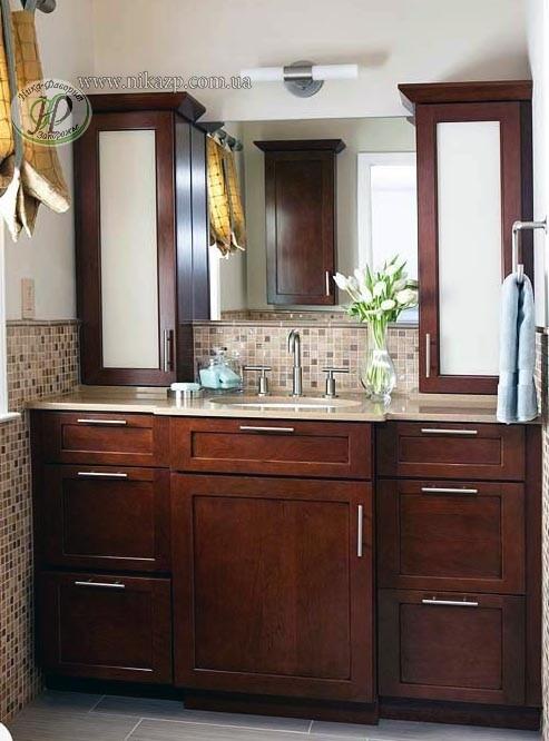 Качественная мебель для ванной это комфорт и безмятежность на долгие годы.