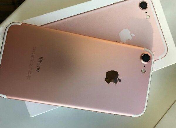 Apple iPhone 7 32Gb...$450 USD/Apple iPhone 7 Plus 32GB ...$480