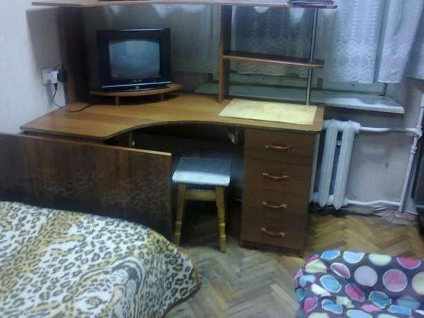 Сдаю двухместную комнату семье из трёх человек, пожилым людям, студентам или двум мужчинам
