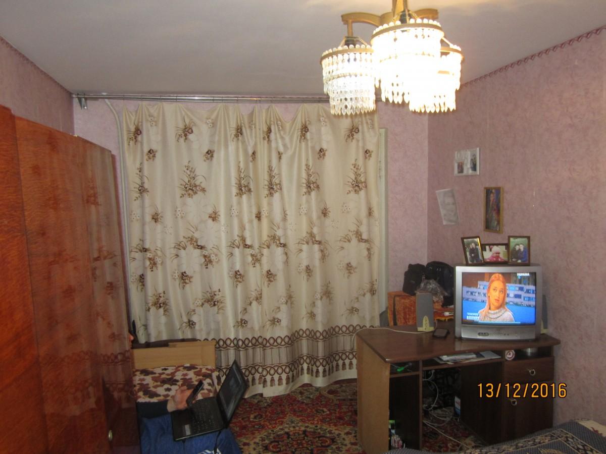 2-х комнатная квартира на Черёмушках
