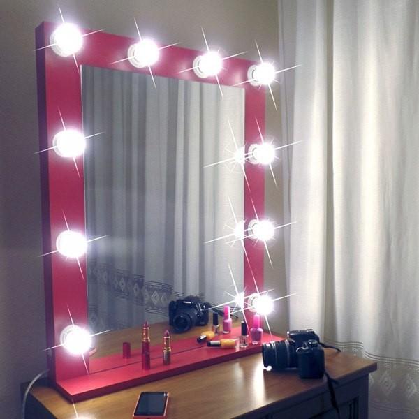 Гримерное зеркало Milan