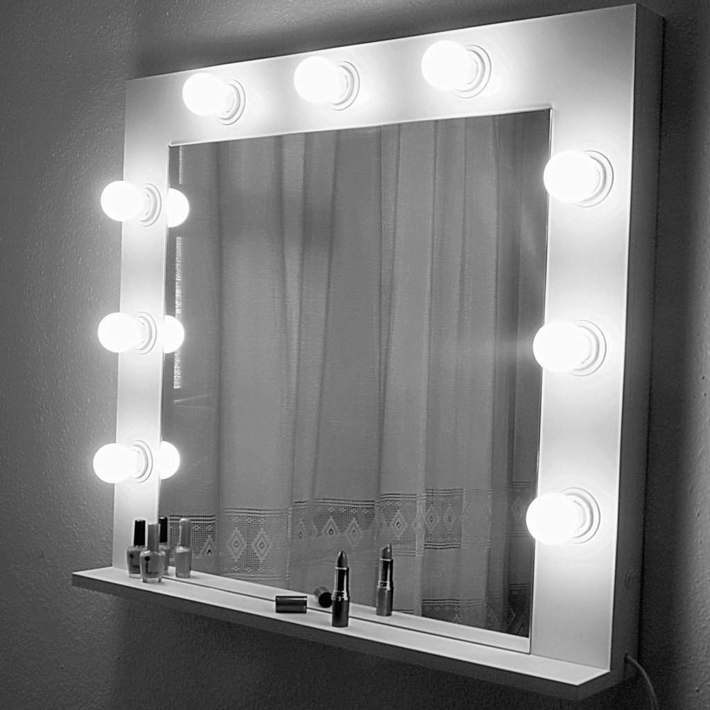 Гримерное зеркало EVAS