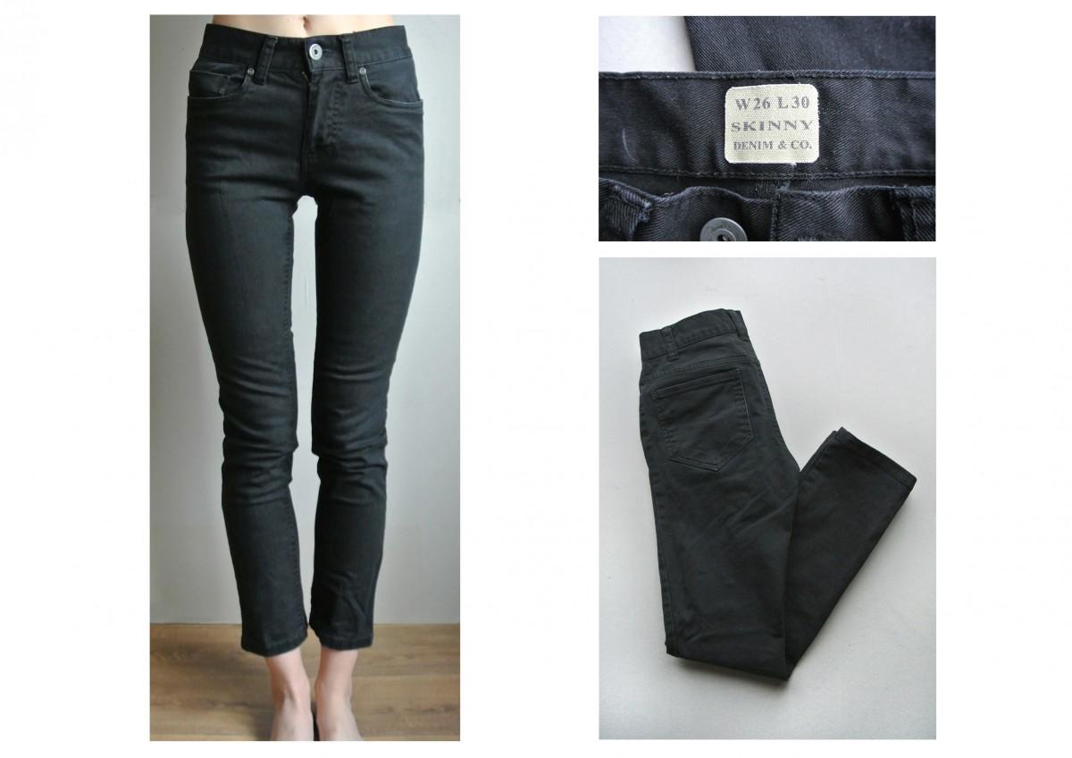 Джинсы джинси Denim Co  220 грн - Мода и стиль   Одежда  обувь ... 4877c7dbcad1c