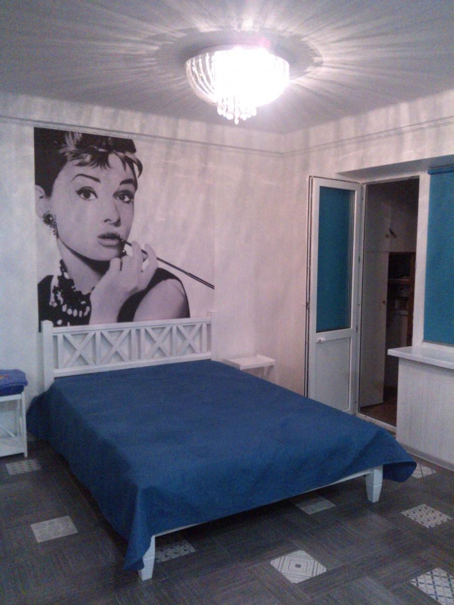 Сдам почасово стильную квартиру на Оболони