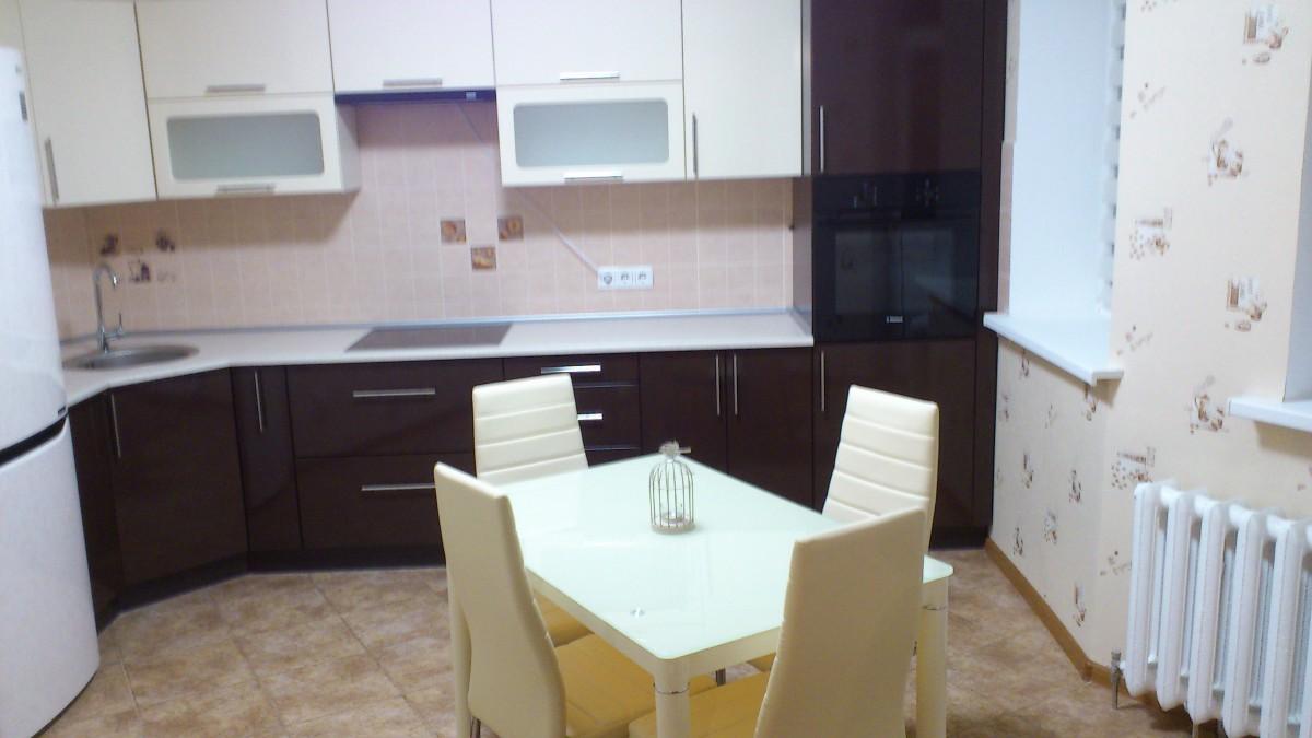 Новобудова на Борщагівці Абсолютно нова квартира Однокімнатна