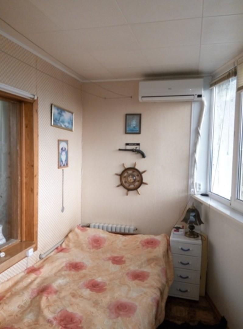Трехкомнатная квартира на Жукова