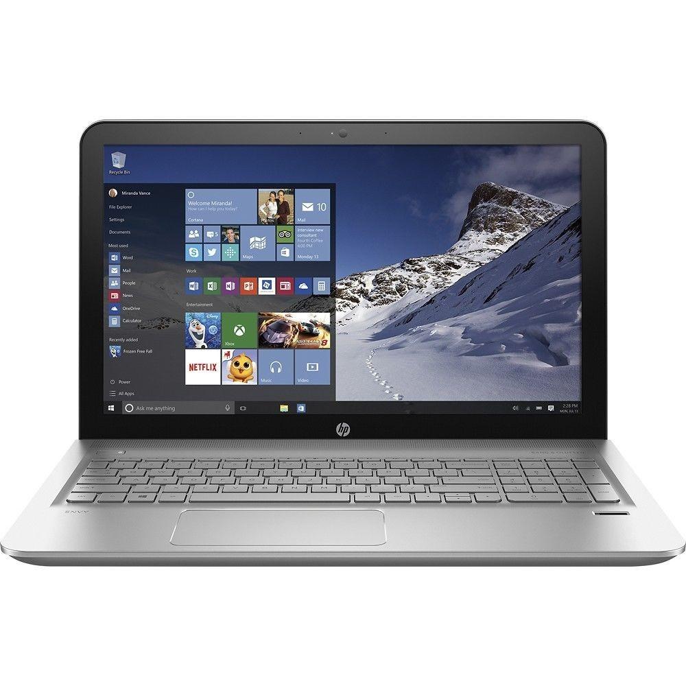 Ноутбук HP ENVY Notebook -m6-p114dx (Touch) (ENERGY STAR)