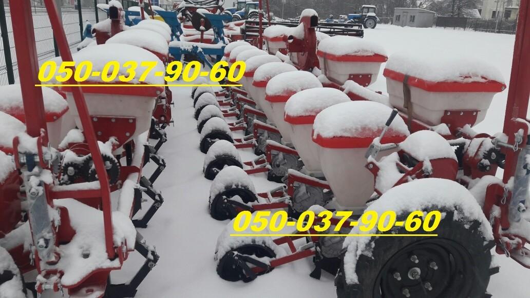 Срочна продажа новых сеялок Упс-8 Супн8/ Су-8 гибриды (фото сеяллок соответствует реальным,купить сеялки упс в Украине по самой низкой цене?Тогда звоните)