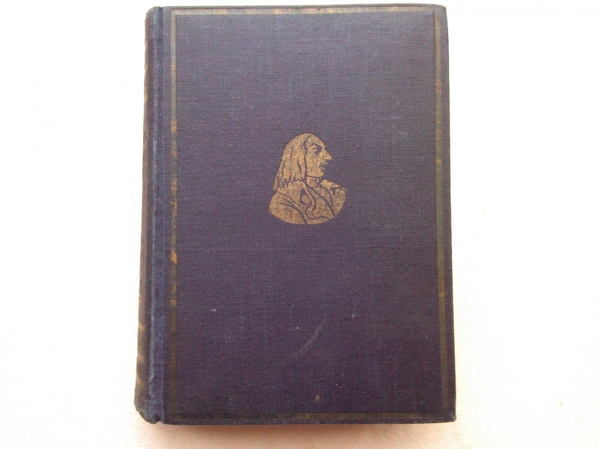 Джонатан Свифт  Путешествия Гулливера  Academia 1932г.