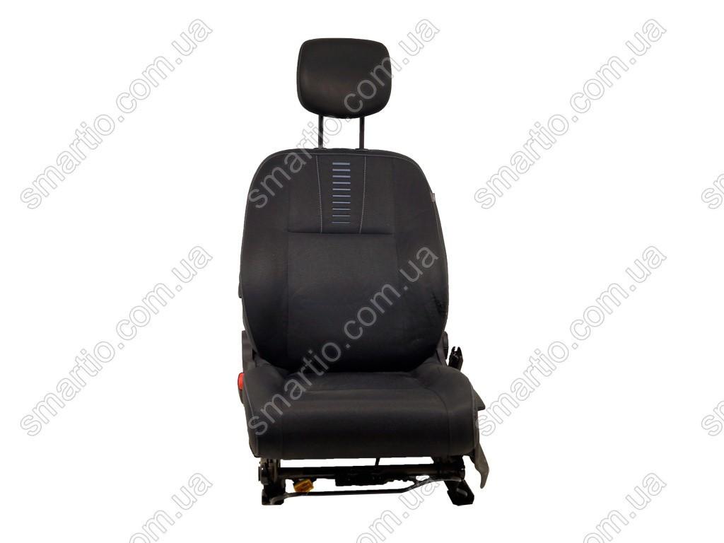 Сиденья передние водительское для авто Рено Меган 3