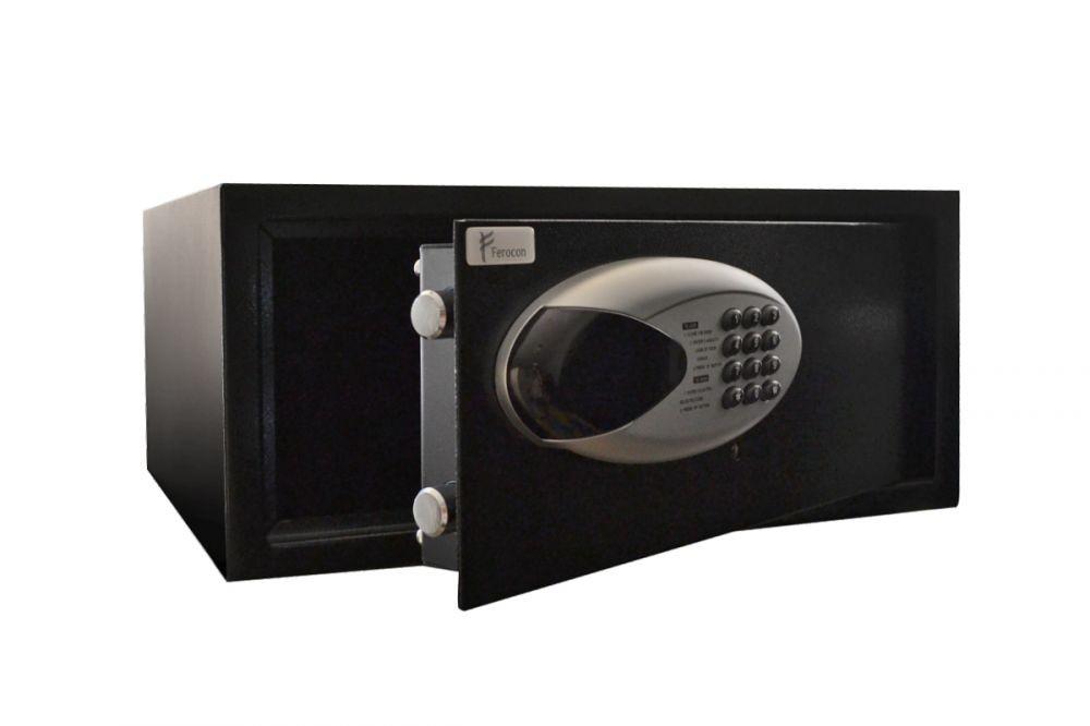 Мебельный сейф Ferocon ЕС-26Е.9005