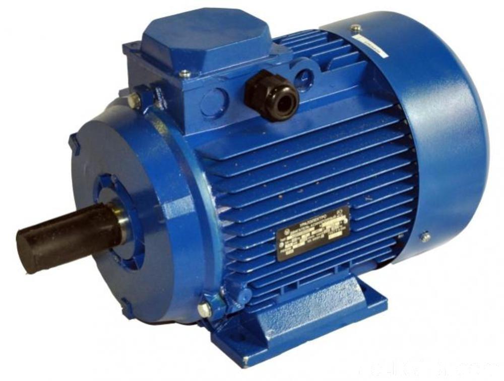 продам электродвигатель двигатель АИР112 МА8 2.2 кВт на 700 об/мин