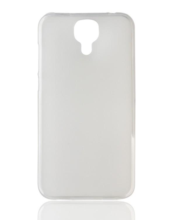 Бампер силиконовый для DOOGEE X9, X9 Pro