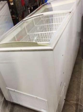 Морозильный ларь витрина бу ugur на 500 л - отличное морозильное оборудование бу для Вашего бизнеса