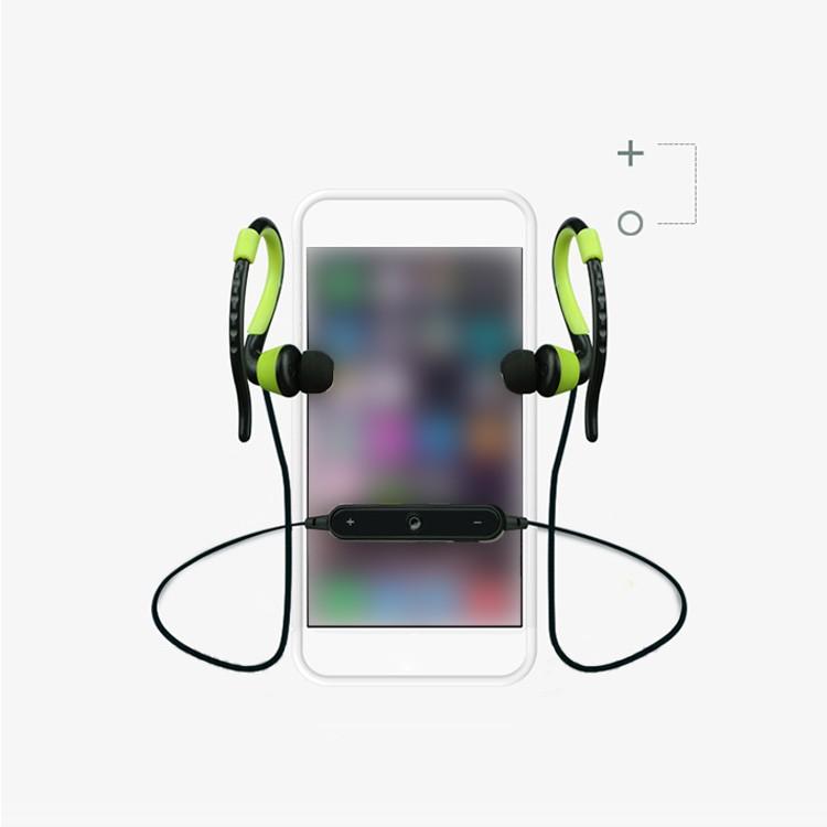 Handsfree Спорт стерео гарнитура Bluetooth 4.1